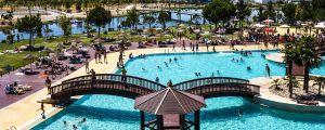 Castelo Branco: Piscina Praia abre no próximo sábado