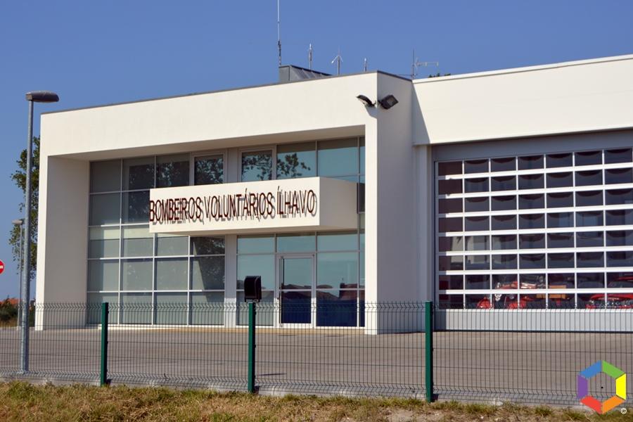Ílhavo: Autarquia produz 175 viseiras de proteção para o Hospital, Centros de Saúde e Bombeiros