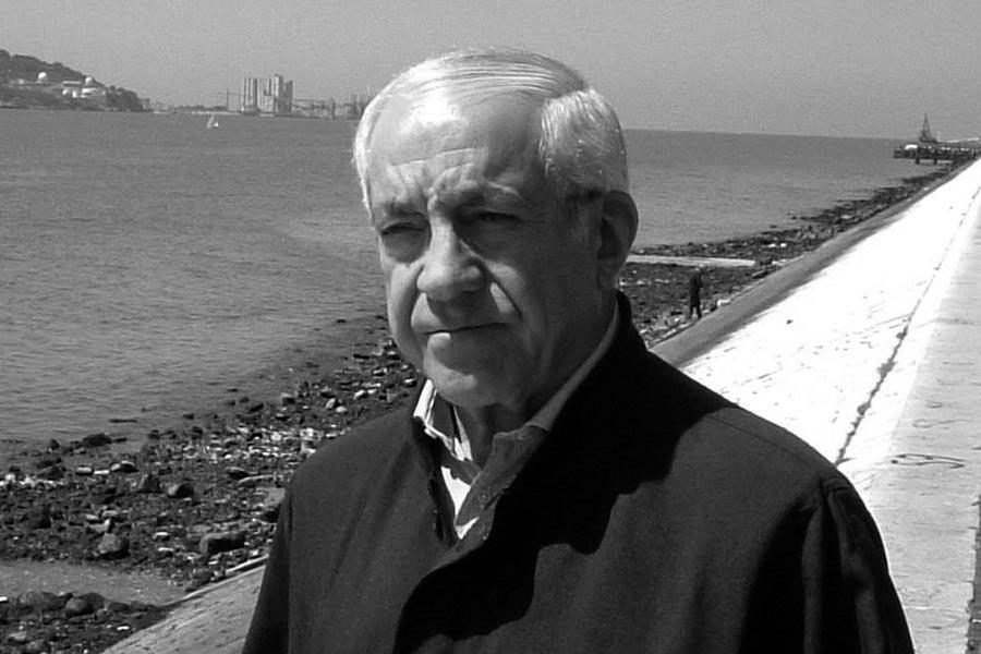 Funeral de Otelo Saraiva de Carvalho realiza-se quarta-feira