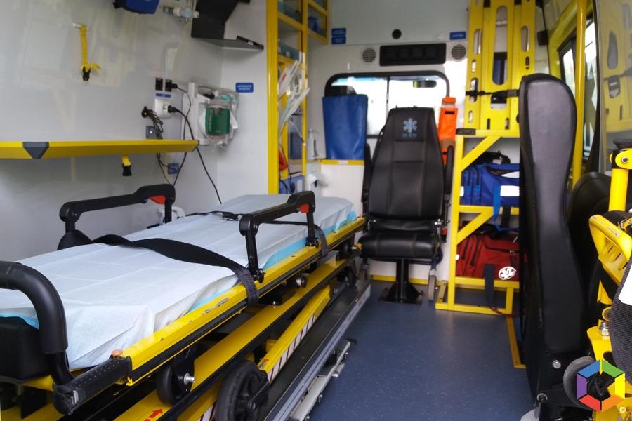 Castelo de Paiva: Um morto em colisão entre motociclo e automóvel