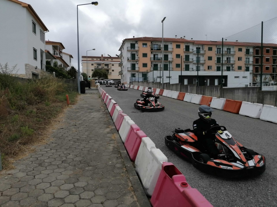 Karts regressaram à pista em Cernache do Bonjardim