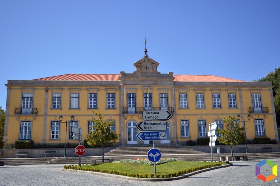 Moimenta da Beira: Suspensas dívidas ao município e encerramento total dos serviços da Câmara